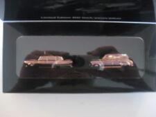 Schuco Frohe Weihnachten 2008 Checker Taxi-Austin FX4 Gold 800 1:87 Neu in OVP