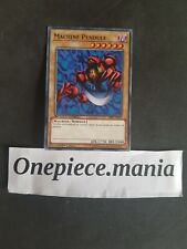 Yu-Gi-Oh! [SD] Machine Pendule : SBSC-FR023 -VF/Commune-