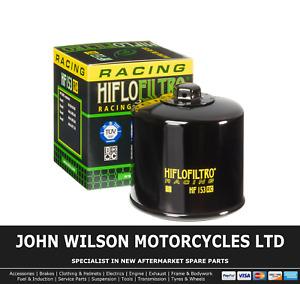 Ducati Multistrada 1100 S 2007 - 2009 HiFlo Race Spec Oil Filter
