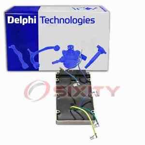 Delphi DS10066 Ignition Control Module for 24503623 2C2 6H1046 7047 CBE107 nv
