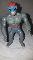 Vintage STRATOS He Man Masters of the Universe MOTU Action Figure Near Complete!