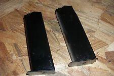 2 - 10rd Llama -- factory NEW - IX - .45 cal - mags clips magazines  (L106-107*)