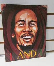 I and I Bob Marley by Tony Medina (2013, Paperback)