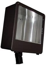 SHOEBOX LIGHTS  250W Metal Halide PS  Medium Floodlight  SLIP FITTER MT BALLAST