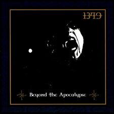 1349 - Beyond the Apocalypse CD 2004 black metal Norway Satyricon Den Saakaldte