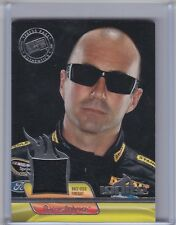 2012 PRESS PASS NASCAR MARCOS AMBROSE IGNITE FIRE SUIT RELIC