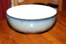 Mikasa Potters Craft Firesong Serving Bowl HP300 Blue