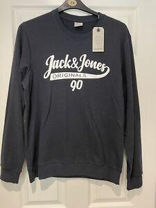Mens Jack And Jones Jumper Size Large *BNWT*