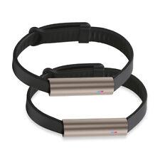 2x Sportarmband für Misfit Ray Fitnesstracker Smartwatch Sport Armband Uhr