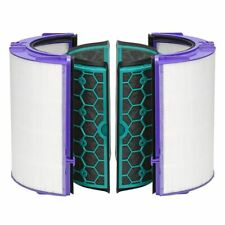 Air Purifier HEPA Filters Activated Carbon for Dyson TP04 TP05 HP04 HP05 DP04 p
