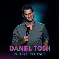 Daniel Tosh - People Pleaser [CD]