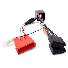Vehicle Terminal Wiring & Plugs for Audi