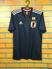 Japan Jersey 2018 2019 Home M Shirt Adidas Football Soccer CV5638