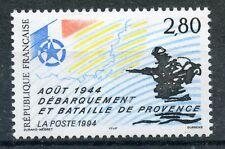 TIMBRE FRANCE NEUF N° 2895 ** DEBARQUEMENT DE PROVENCE