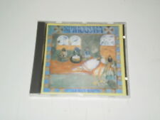SPIROGYRA - Old Boot Wine i- CD MADE IN KOREA - SI WAN RECORDS 1994 - SRMC 0023