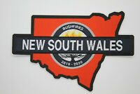 NSW New South Wales Bushfires 2019 - 2020  Patch