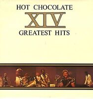 Hot Chocolate XIV-Greatest hits [LP]