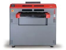 Compress Led Iuv 600s Flatbed Uv Printer