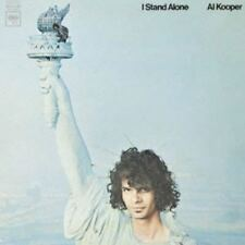 *NEW* CD Album Al Kooper - I Stand Alone (Mini LP Style Card Case)