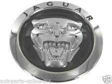 Jaguar X-Type Placa Radiador Rejilla parte. - C2C38927