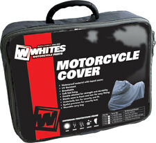 WPS HEAVY DUTY SOFT LINED MOTORCYCLE COVER. XXL BAGGER, DRESSER, TOURER.