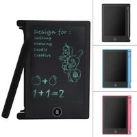 8.5''Portable LCD Writing Tablet Electronic Drawing Board Notepad for Kids Adult