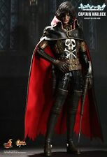 SPACE PIRATE - Captain Harlock 1/6th Scale Action Figure MMS222 (Hot Toys) #NEW
