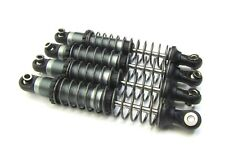 TRX-4 Ford Bronco - SHOCKS (front rear dampers & Springs GTS Traxxas 82046-4
