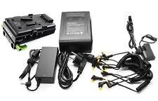 Lanparte 150Wh Sony V-mount Battery Power System For BMCC 5D2 5D3 LP-E6 D-Tap