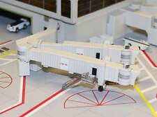 Gemini Jets AIRBRIDGE SET 2 (3 DOUBLE WIDEBODY BRIDGES)  1/400 GJARBRDG2
