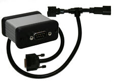 ASA Tuningbox Chiptuning  |  Mercedes GLK 320 CDI 224 PS