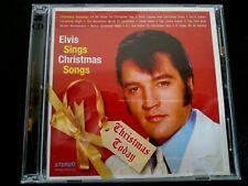 RARE ELVIS PRESLEY 2-CD SET - CHRISTMAS TODAY - VENUS PRODUCTIONS
