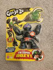 Moose Toys - Heroes of Goo Jit Zu - Scorpius the Scorpion - Rare