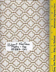 "108"" Wide Quilt Backing BTY, 100% Cotton, ROBERT KAUFMAN METRO TAN 57589-001"