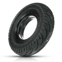 """200x50mm / 8""""x2"""" Scooter Tubeless Solid Tyre No Flats Tire E100 E150 E175 E200"""