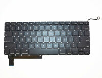 "New OEM Keyboard For Macbook Pro Unibody 15"" A1286 2009 2010 2011 2012 US seller"
