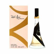 REB'L FLEUR BY RIHANNA *WOMEN'S FRAGRANCE* 3.4 oz SHEER SPRAY *PERFUME* nib SEAL