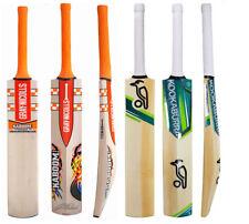 2 bats Deal Cricket Bat Gray Nicolls Kaboom + Kookaburra Kahuna Full Size Sh