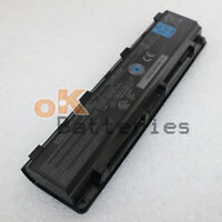 NEW PA5109U-1BRS PA5024U-1BRS Battery for Toshiba PA5110U-1BRS PABAS272