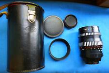 Meyer-Optik Gorlitz Orestor 2.8/135  Exakta Mount Lens