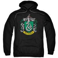"Harry Potter ""Slytherin Crest""  Hoodie, Sweatshirt or Long Sleeve T-Shirt"