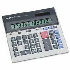 Sharp Qs2130 Commercial Display Calculatorqs2130 Commercial Display Calculator -