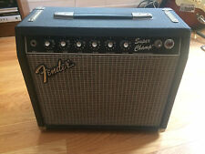 Vintage 1984 Fender Super Champ - Made in USA - Best Practice Amp Ever Made!