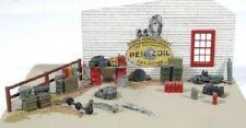 JL Innovative (HO-Scale) #497 Gas Station Stacks of Stuff & Junk DETAILS SET-NIB