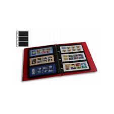 Recharges Initia à 3 bandes pour carnets de timbres.
