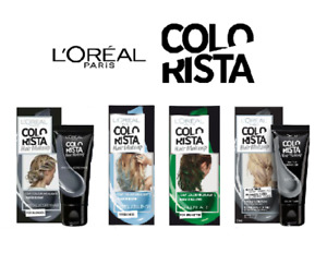 Loreal Colorista Hair Makeup 1 Day Colour Highlights Boxed NEW #BargainTrend