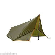 FREE SOLDIER Multifunctional Outdoor Sun Shelter Camping Hiking Tent Waterproof
