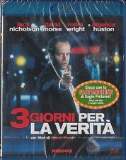 Tre giorni per la verità (1994) BLU-RAY