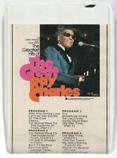 More details for the greatest hits of the great ray charles  8 track stereo cartridge 47
