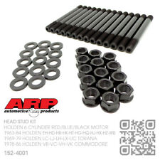 152-4001 ARP HEAD STUD KIT 6 CYL 149-161-179-186 RED MOTOR [HOLDEN EH-HD-HR]